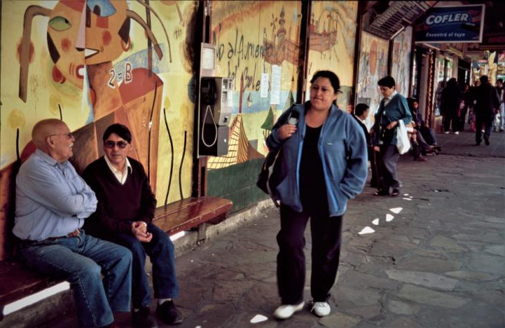 Argentina - Bariloche 003