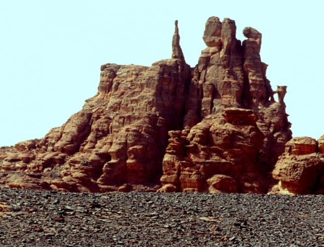 Algeria - Sahara 136