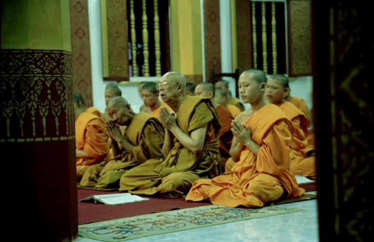 Laos - Luang Prabang 040
