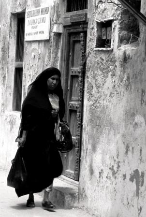 Μαύρο κορίτσι POTN