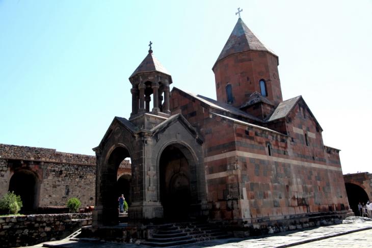 Armenia 004 - Khor Virap
