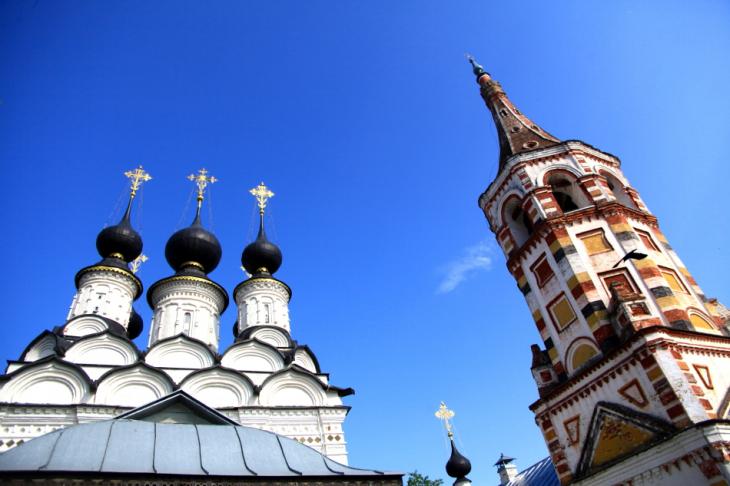 Russia - Suzdal 004