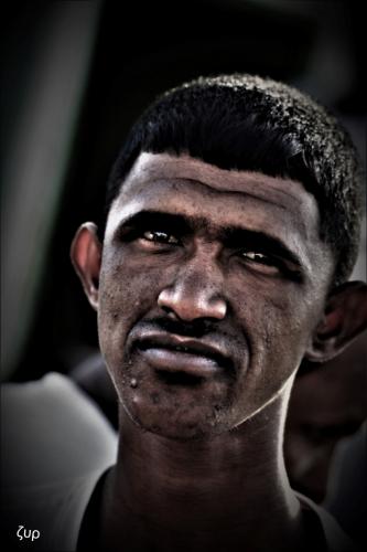 Sudan - Dervish ceremony 004