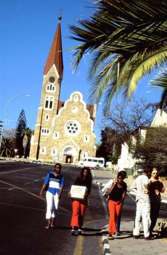 Namibia - Windhoek 004