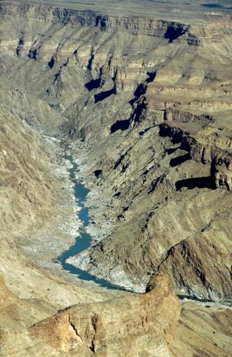 Namibia - Fish River Canyon 004