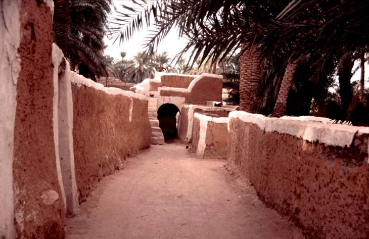 Libya - Ghadames 004