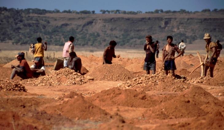 Madagascar - Ilakaka 004