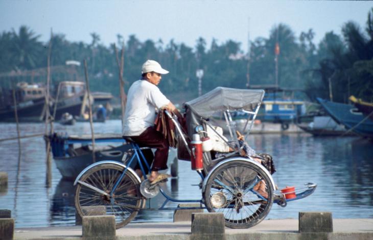 Vietnam - Hoi An 004