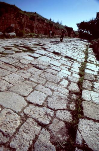 Libya - Leptis Magna 004