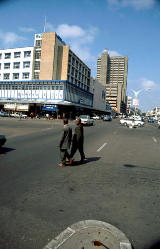 Zimbabwe - Bulawayo 004