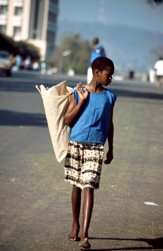 Zimbabwe 004 - Masvingo