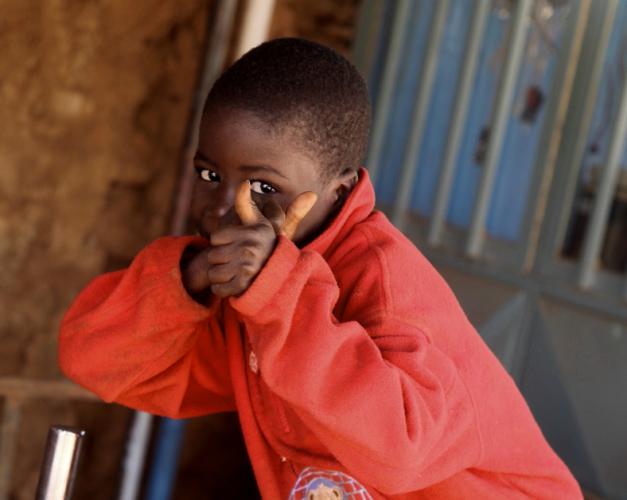 Burkina Faso 004 - Kaya