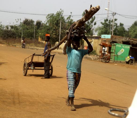 Burkina Faso - Gaoua 005