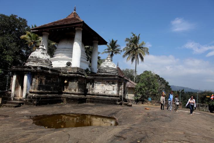 Sri Lanka - Kandy surroundings 005