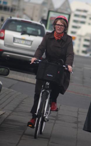 Iceland - Reykjavik 005