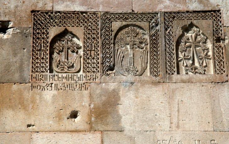 Armenia 005 - Khor Virap