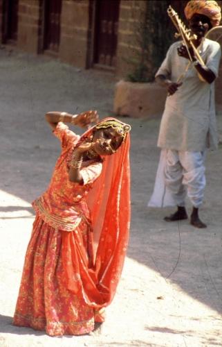 India - Jodhpur 05