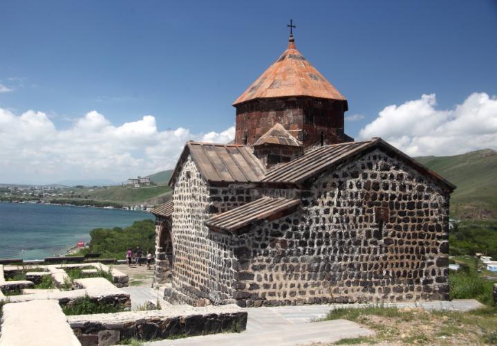 Armenia 005 - Sevan