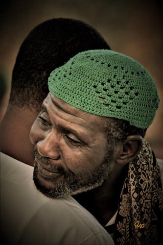 Sudan - Dervish ceremony 005