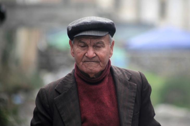 Albania - Korca 005