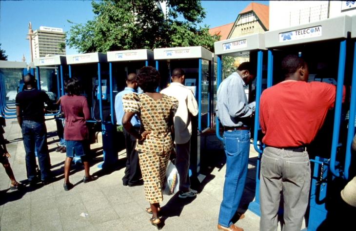 Namibia - Windhoek 005