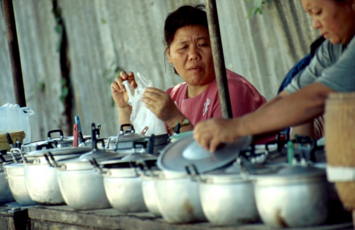 Laos - Vientiane 005