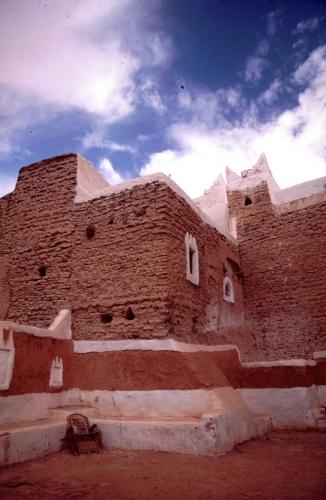 Libya - Ghadames 005