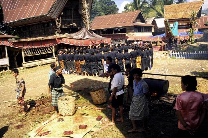 Indonesia - Sulawesi - Tanatoraja 005