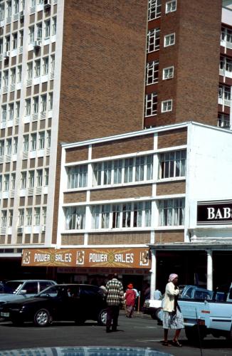 Zimbabwe - Bulawayo 005