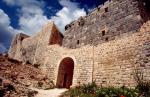 Syria - Citadel of Salah Ed-Din 006