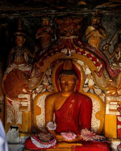 Sri Lanka - Kandy surroundings 006