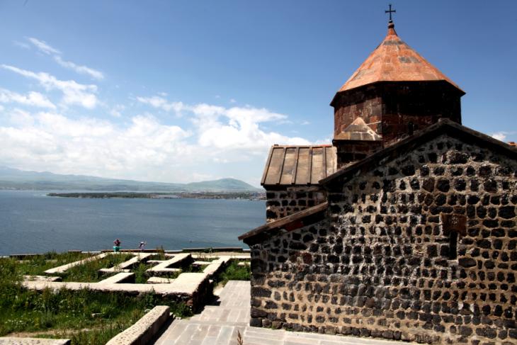 Armenia 006 - Sevan