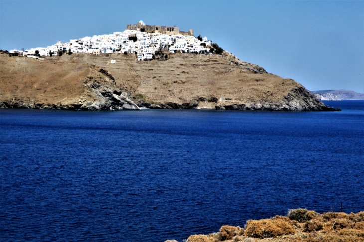 Greece - Astypalaia 006 - Tzanaki beach