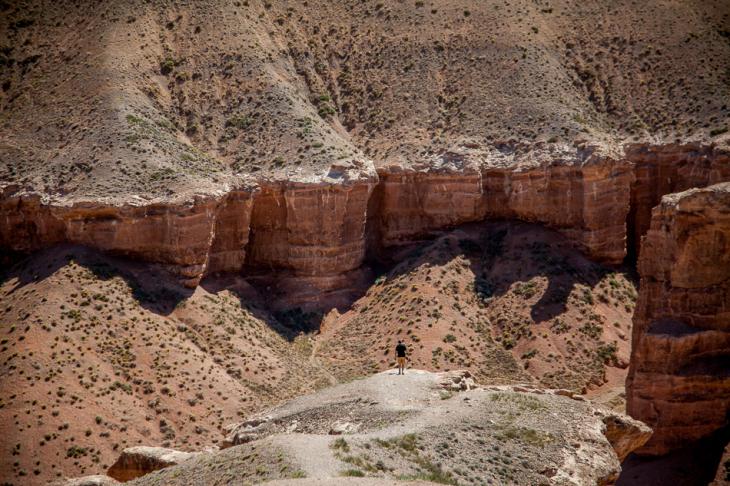 Kazakhstan - Charyn canyon 006