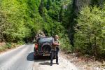Bulgaria - Shiroka Laka 006 - On the road - Yagodina