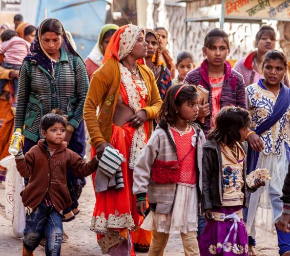 India - Madhya Pradesh - Omkareshwar 006