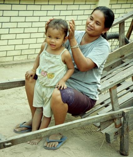 Laos - South 006