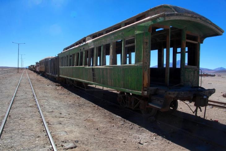 Bolivia - Itinerary Sur Lipez-Tupiza 006 / NP Eduardo Avaroa check-point