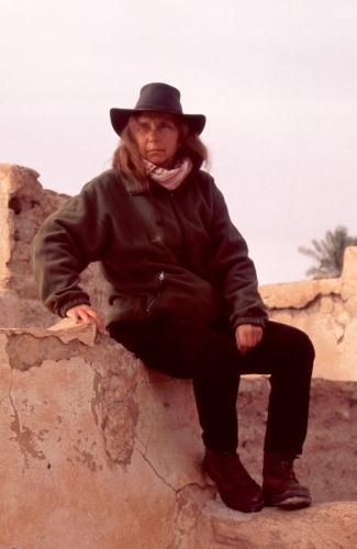 Libya - Ghadames 006