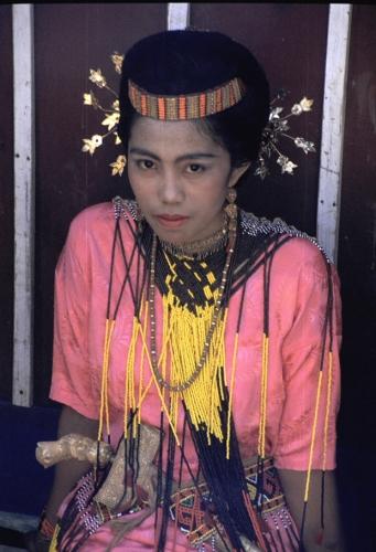 Indonesia - Sulawesi - Tanatoraja 006