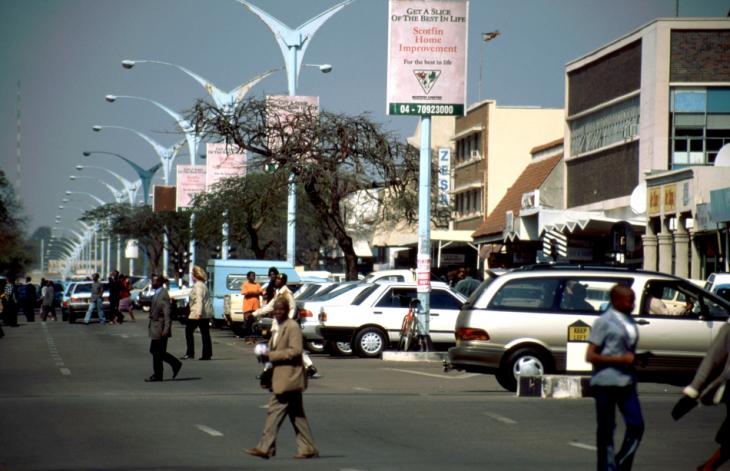 Zimbabwe - Bulawayo 006