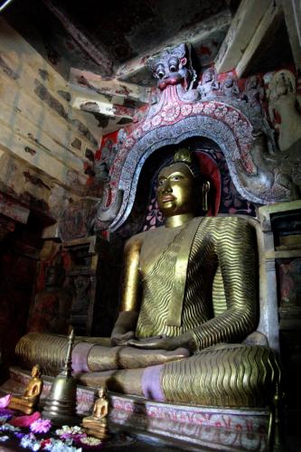 Sri Lanka - Kandy surroundings 007