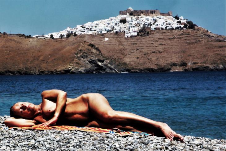 Greece - Astypalaia 007 - Tzanaki beach