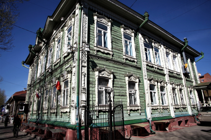 Russia - Tomsk 007