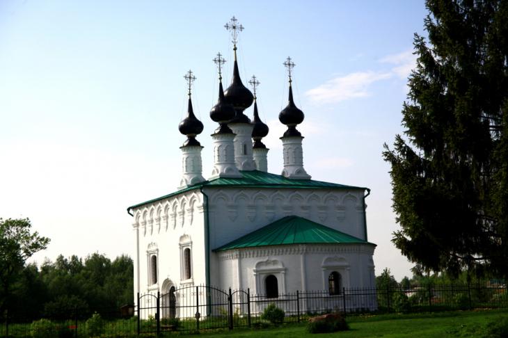 Russia - Suzdal 007
