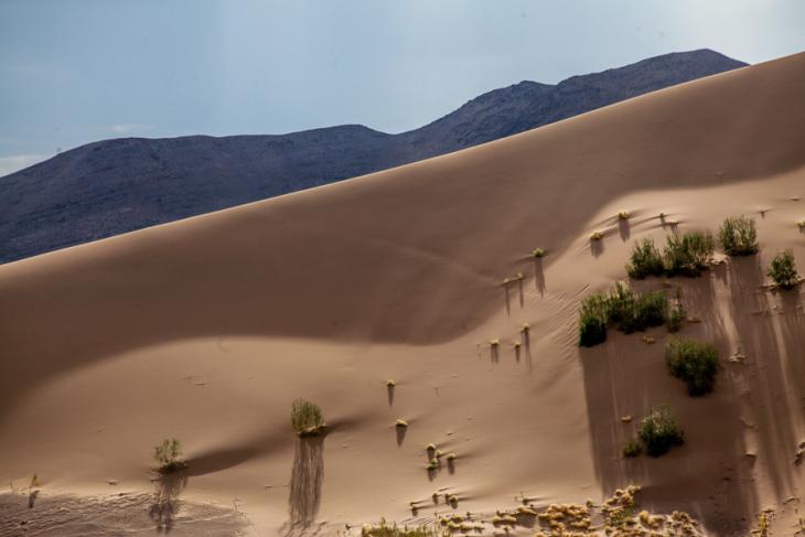 Kazakhstan - Altyn Emel 007 - Singing dunes