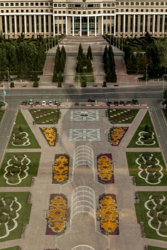 Kazakhstan - Astana (Nursultan) 007