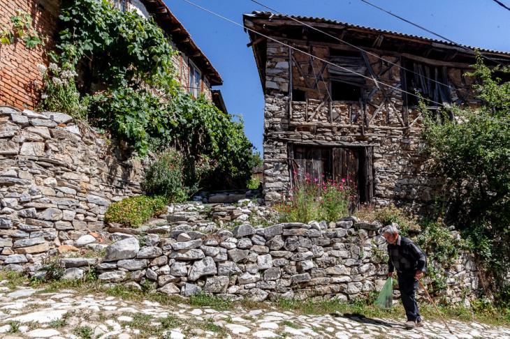 Bulgaria - Delchevo and Kovachevitsa 007 - Delchevo