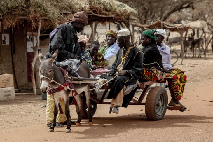 Burkina Faso 072 - Gorom Gorom