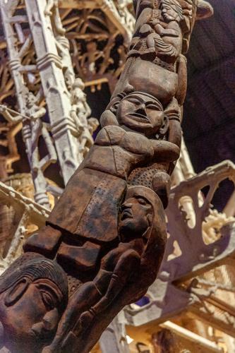 India - Madhya Pradesh - Bhopal 007 - Tribal Museum